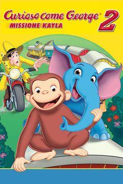 Curioso come George - Caccia alla scimmia