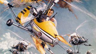 Film, Agente 007 - si vive solo due volte