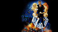 Agente 007 - una cascata di diamanti