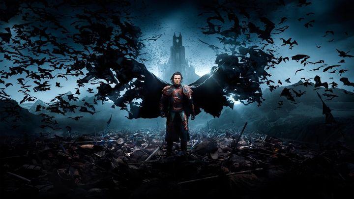 Una scena tratta dal film Dracula Untold