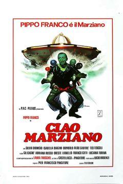 Ciao Marziano