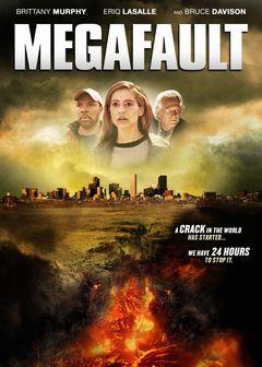Locandina MegaFault - La terra trema