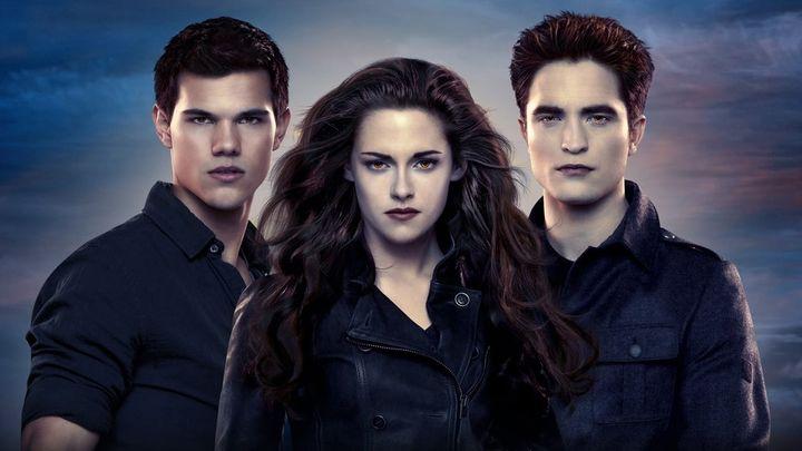 Una scena tratta dal film The Twilight Saga: Breaking Dawn - Parte 2