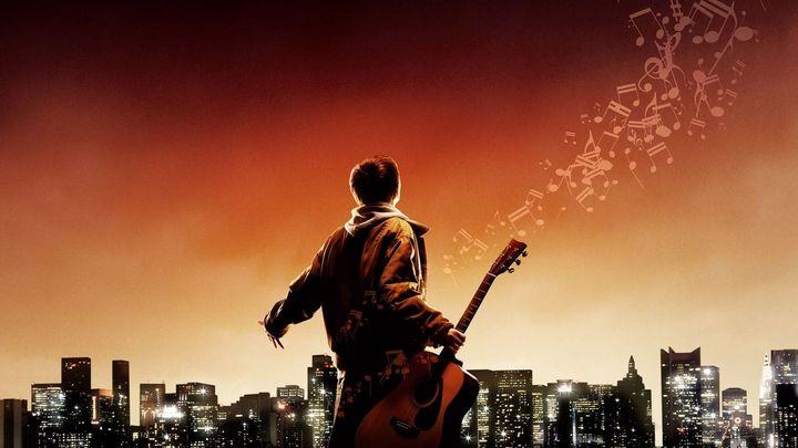 Una scena tratta dal film La musica nel cuore - August Rush