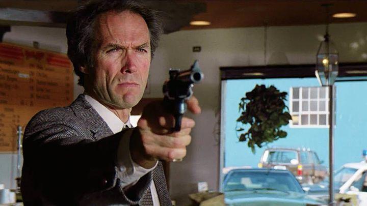 Una scena tratta dal film Coraggio... fatti ammazzare