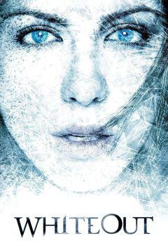 Locandina Whiteout - Incubo bianco