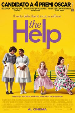 Locandina The Help