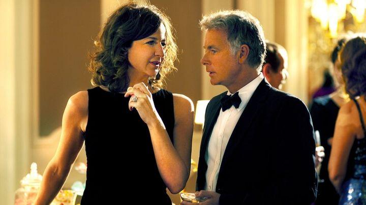 Una scena tratta dal film Benvenuto a bordo