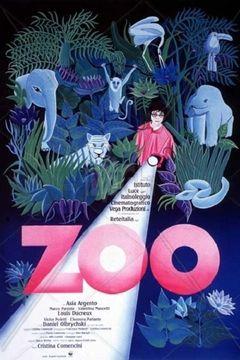 Locandina zoo