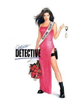Locandina Miss Detective