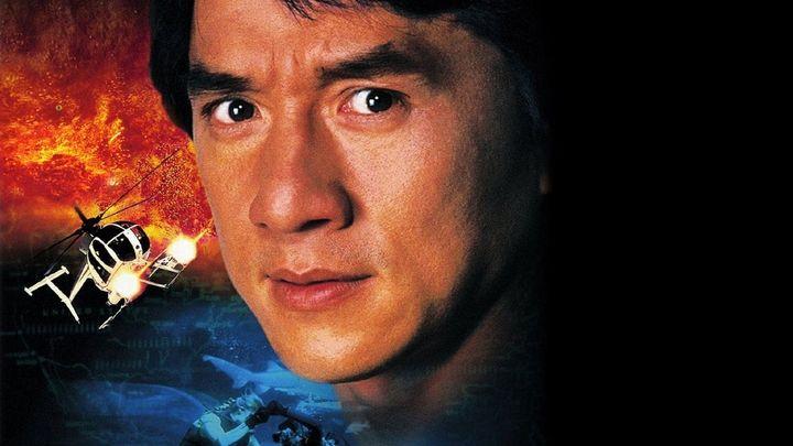 Una scena tratta dal film First Strike
