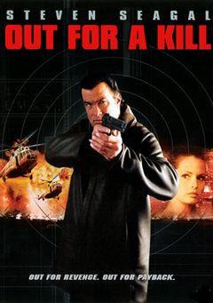 Il vendicatore – Out for a kill