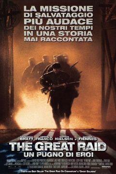 The great raid – Un pugno di eroi