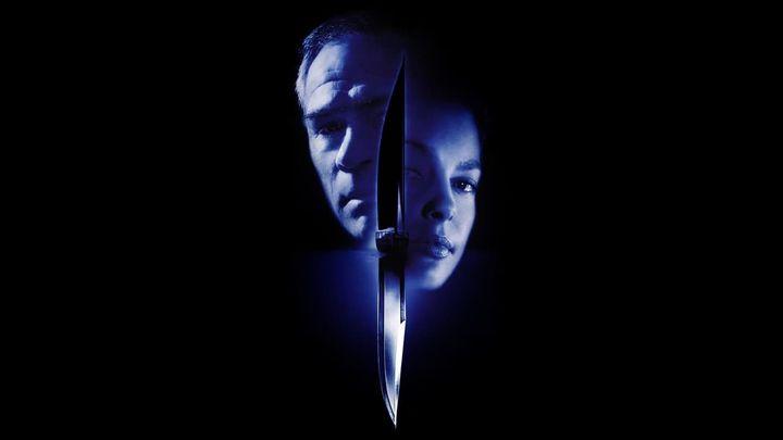 Una scena tratta dal film Colpevole d'innocenza