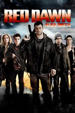 Red Dawn - Alba rossa