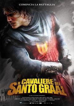 Il Cavaliere Del Santo Graal