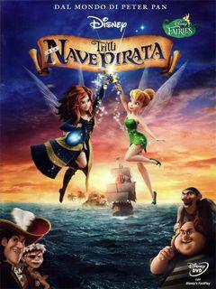 Trilli E La Nave Pirata