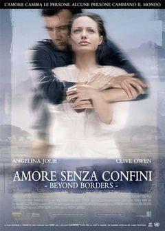 Locandina Amore senza confini - Beyond borders