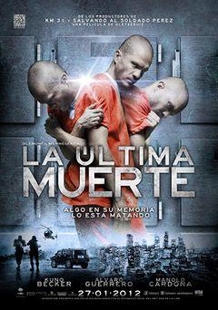 Locandina The Last Death