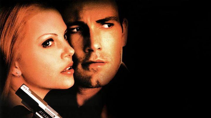 Una scena tratta dal film Trappola Criminale