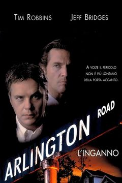 Arlington Road - L'inganno