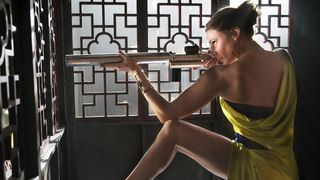 Film, Mission: Impossible – Rogue Nation