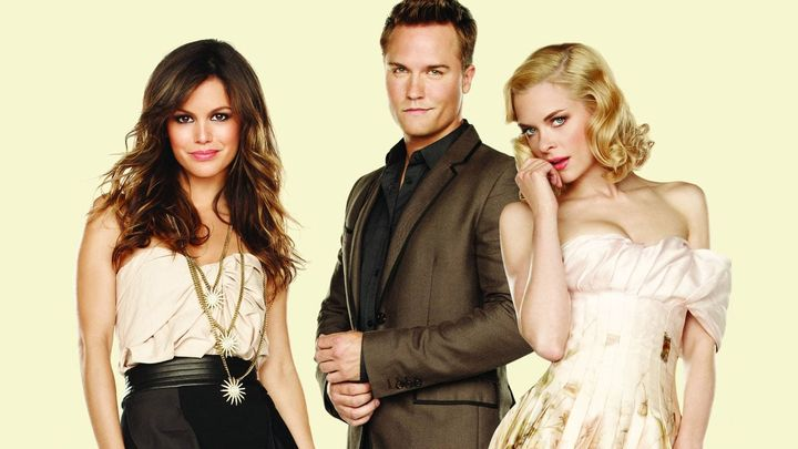 Serie Tv - Hart of Dixie