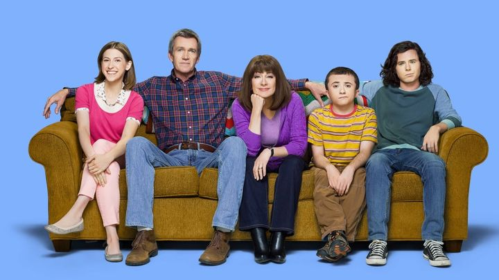 Serie Tv - The Middle