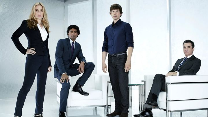 Serie Tv - Covert Affairs