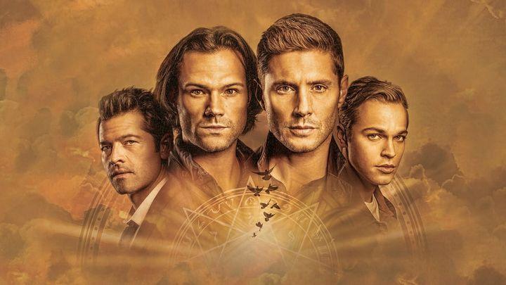 Serie Tv - Supernatural
