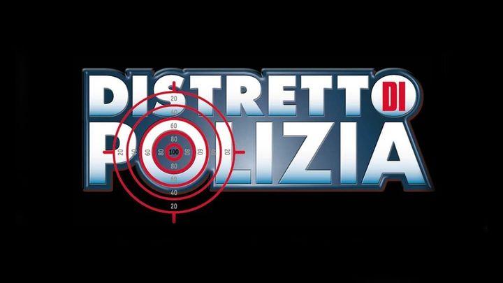 Serie Tv - Distretto di Polizia