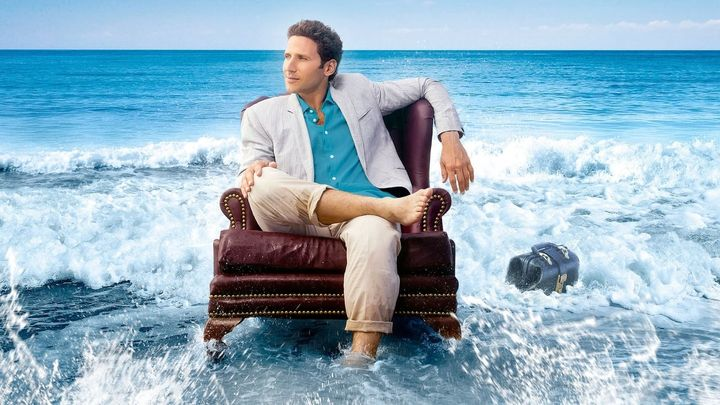 Serie Tv - Royal Pains