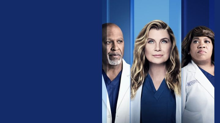 Serie Tv - Grey's Anatomy
