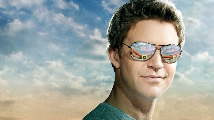 Serie Tv - The Glades