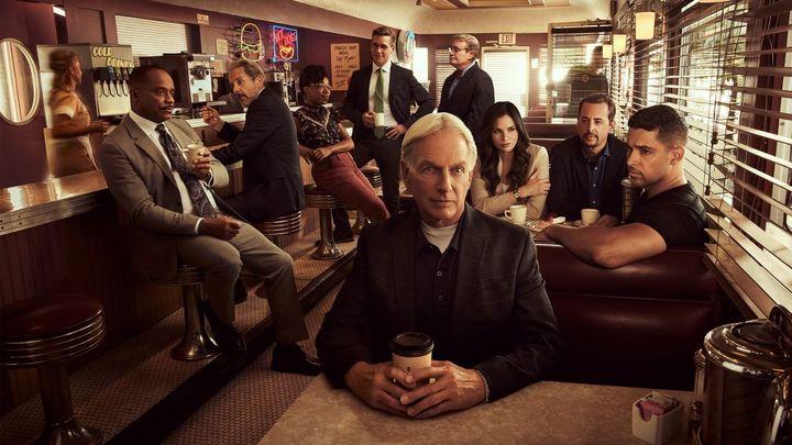 Serie Tv - NCIS - Unità anticrimine