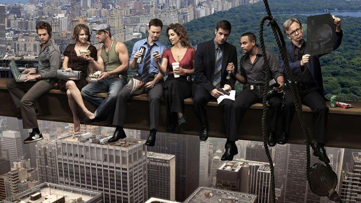 Serie Tv - CSI: NY