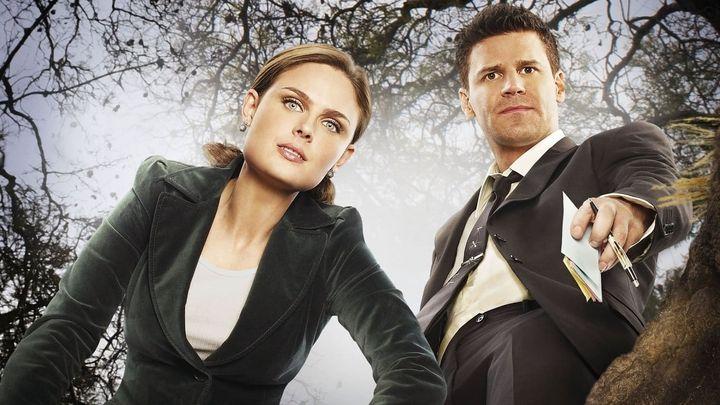 Serie Tv - Bones