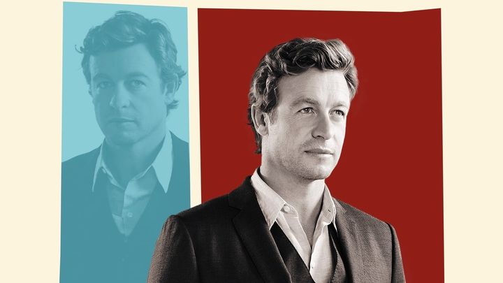 Serie Tv - The Mentalist