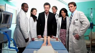 Dr. House Medical Division