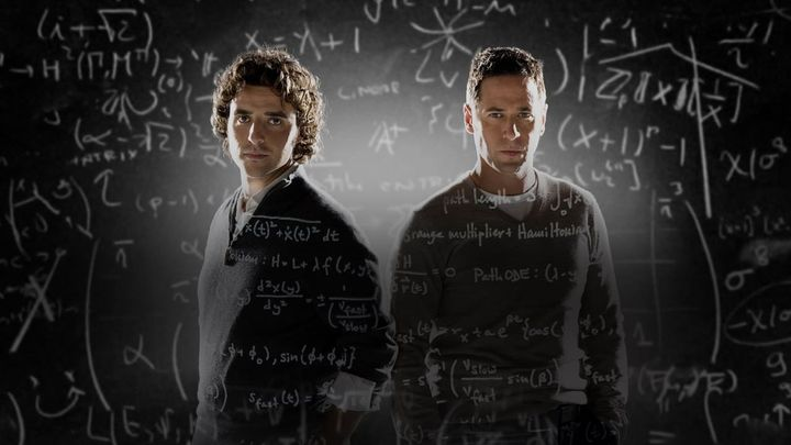 Serie Tv - Numb3rs