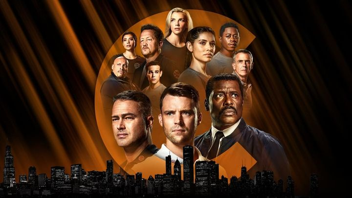 Serie Tv - Chicago Fire
