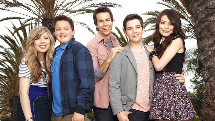 Serie Tv - iCarly