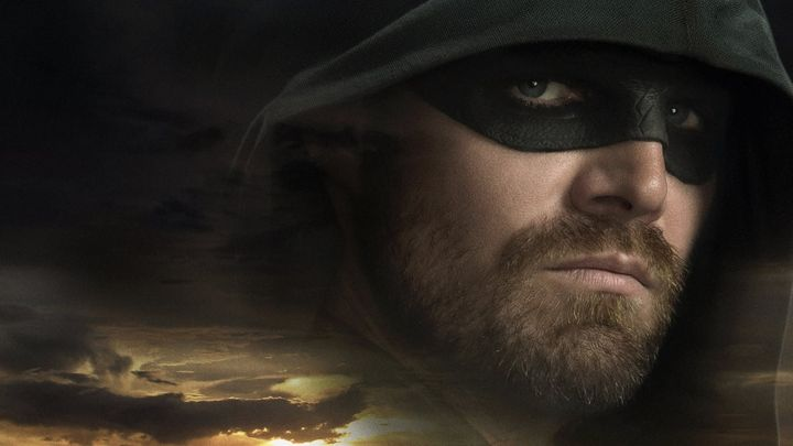 Serie Tv - Arrow
