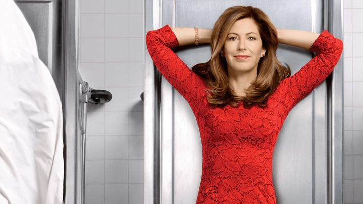 Serie Tv - Body Of Proof
