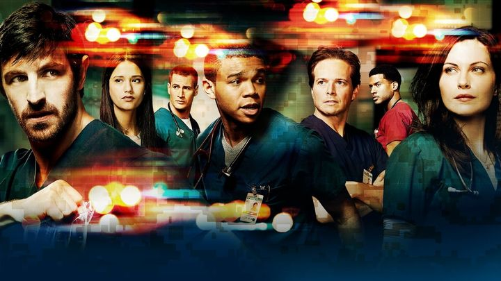 Serie Tv - The Night Shift