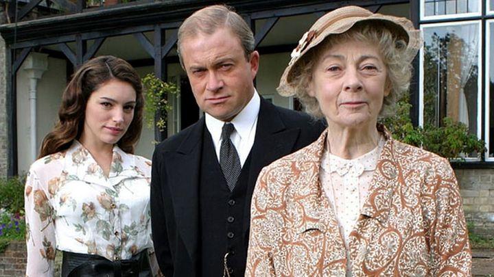 Serie Tv - Miss Marple