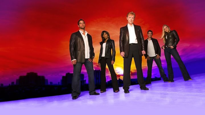 Serie Tv - CSI: Miami