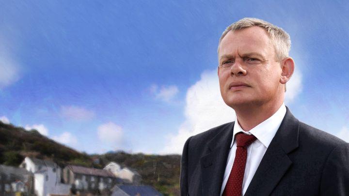 Serie Tv - Doc Martin