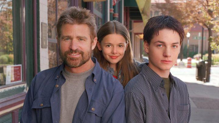 Serie Tv - Everwood