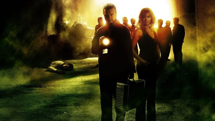 Serie Tv - CSI - Scena del crimine